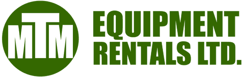 M T M Equipment Rentals Ltd